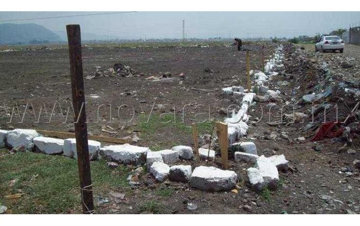 Foto de terreno habitacional en venta en  , chalco de díaz covarrubias centro, chalco, méxico, 1268369 No. 04