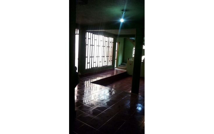 Foto de casa en venta en  , chalco de d?az covarrubias centro, chalco, m?xico, 1932624 No. 02