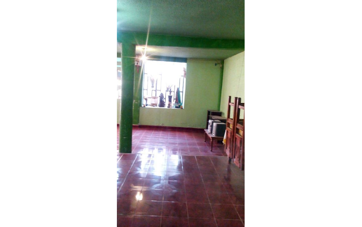 Foto de casa en venta en  , chalco de d?az covarrubias centro, chalco, m?xico, 1932624 No. 07