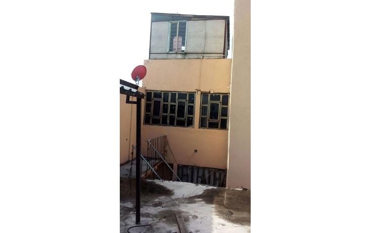 Foto de casa en venta en  , chalco de d?az covarrubias centro, chalco, m?xico, 1932624 No. 29
