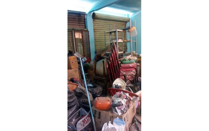 Foto de casa en venta en  , chalco de d?az covarrubias centro, chalco, m?xico, 1932624 No. 40