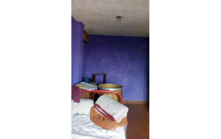 Foto de casa en venta en  , chalco de d?az covarrubias centro, chalco, m?xico, 1932624 No. 45