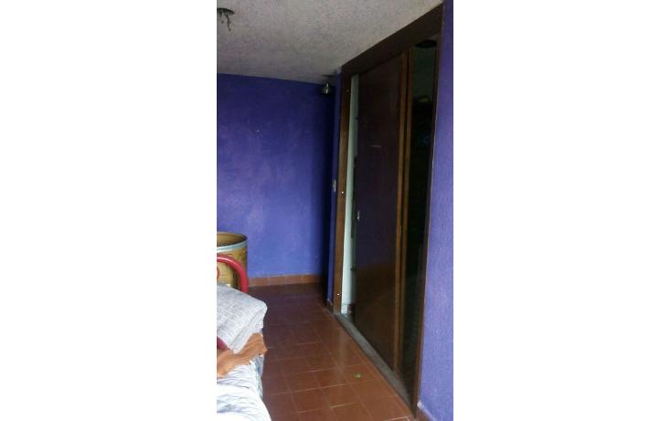 Foto de casa en venta en  , chalco de d?az covarrubias centro, chalco, m?xico, 1932624 No. 46