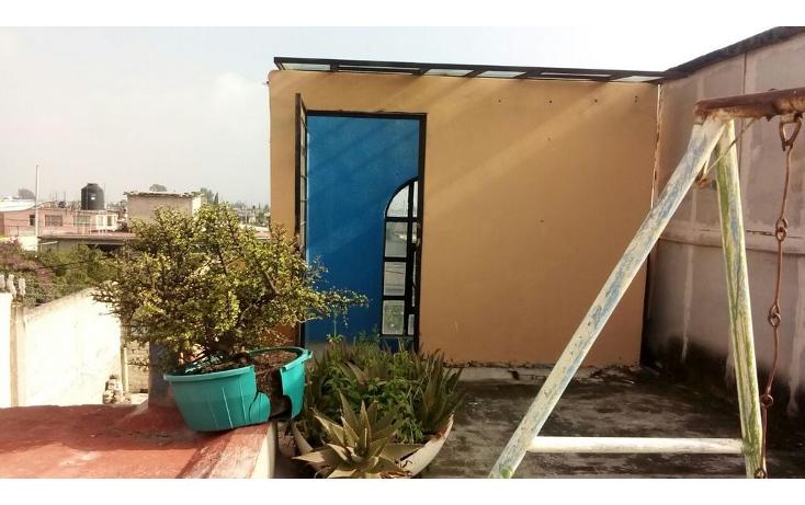 Foto de casa en venta en  , chalco de d?az covarrubias centro, chalco, m?xico, 1932624 No. 55