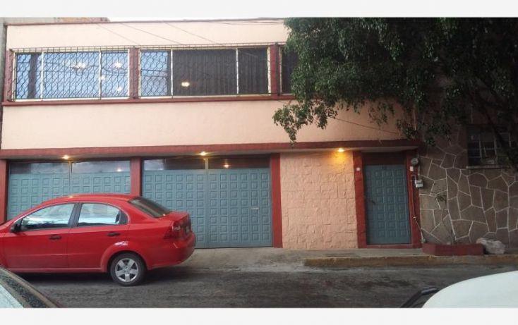 Foto de casa en venta en chalma 55, la loma, tlalnepantla de baz, estado de méxico, 2047286 no 01