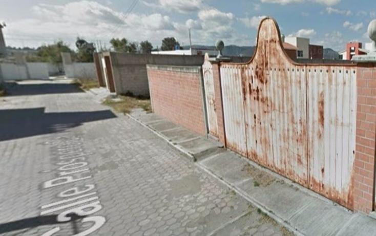 Foto de terreno habitacional en venta en  , chalma, chiautempan, tlaxcala, 1966001 No. 03