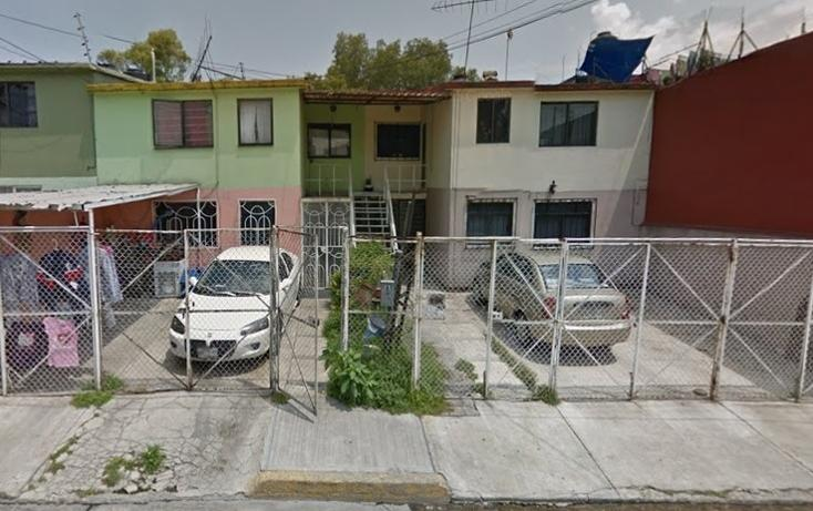 Foto de casa en venta en chalma , el olivo ii parte baja, tlalnepantla de baz, méxico, 1678501 No. 01