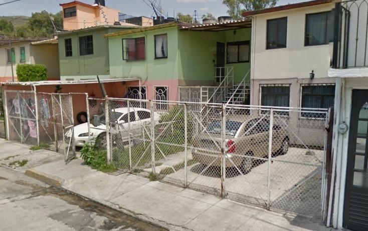Foto de casa en venta en chalma , el olivo ii parte baja, tlalnepantla de baz, méxico, 1678501 No. 02