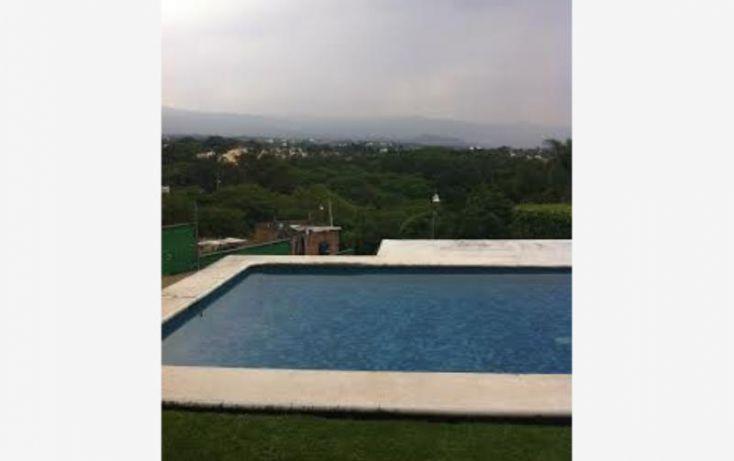 Foto de departamento en venta en chalma sur 121, lomas de atzingo, cuernavaca, morelos, 1392663 no 01
