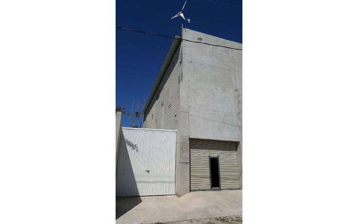 Foto de nave industrial en renta en  , chalmuch, mérida, yucatán, 1737090 No. 07