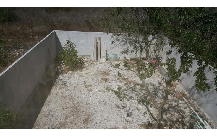 Foto de nave industrial en renta en  , chalmuch, mérida, yucatán, 1737090 No. 08