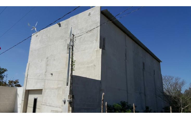 Foto de nave industrial en renta en  , chalmuch, mérida, yucatán, 1737090 No. 10