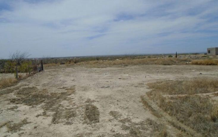 Foto de terreno habitacional en venta en  , chametla, la paz, baja california sur, 1053511 No. 01