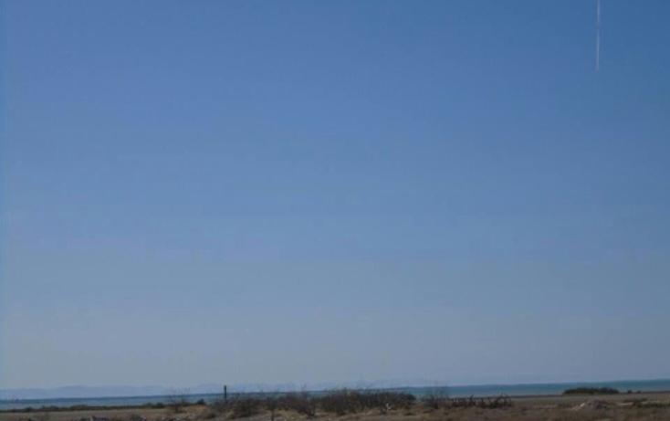 Foto de terreno habitacional en venta en  , chametla, la paz, baja california sur, 1053511 No. 02