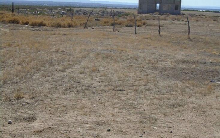 Foto de terreno habitacional en venta en  , chametla, la paz, baja california sur, 1053511 No. 04