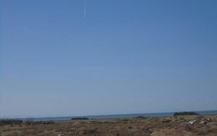 Foto de terreno habitacional en venta en  , chametla, la paz, baja california sur, 1053511 No. 05