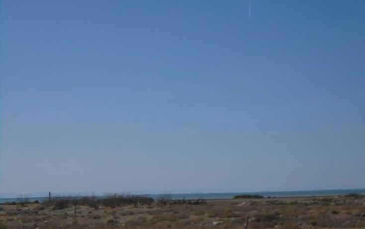 Foto de terreno habitacional en venta en  , chametla, la paz, baja california sur, 1053511 No. 06