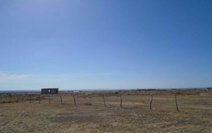 Foto de terreno habitacional en venta en  , chametla, la paz, baja california sur, 1053511 No. 07