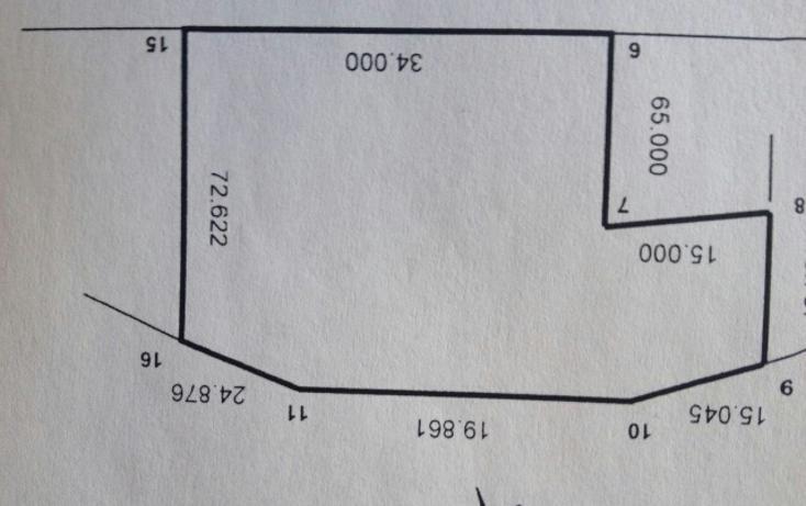 Foto de terreno habitacional en venta en  , chametla, la paz, baja california sur, 1053511 No. 08