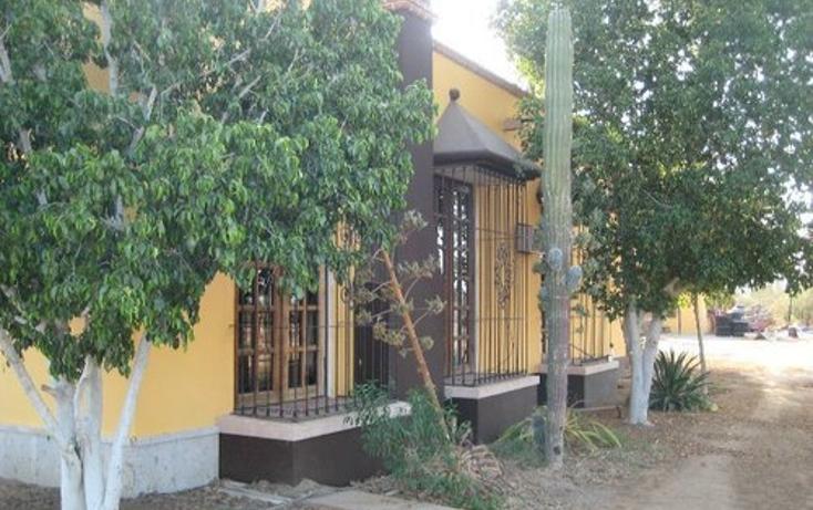 Foto de casa en venta en  , chametla, la paz, baja california sur, 1098157 No. 21
