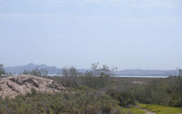 Foto de terreno habitacional en venta en  , chametla, la paz, baja california sur, 1111133 No. 01