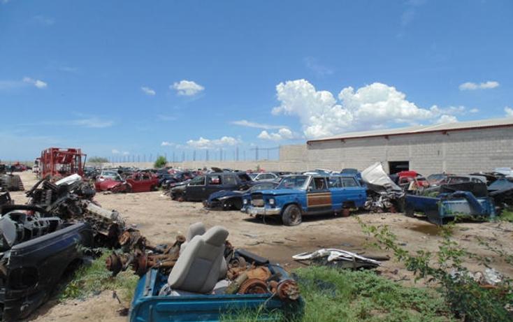 Foto de terreno comercial en renta en  , chametla, la paz, baja california sur, 1121845 No. 09