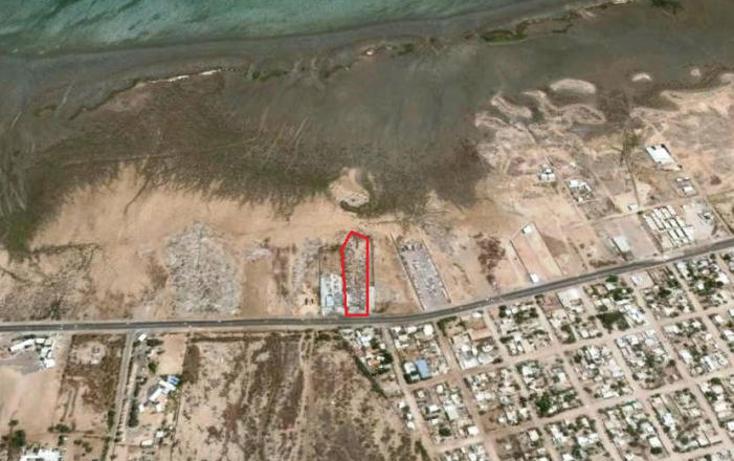 Foto de terreno comercial en renta en  , chametla, la paz, baja california sur, 1121845 No. 11