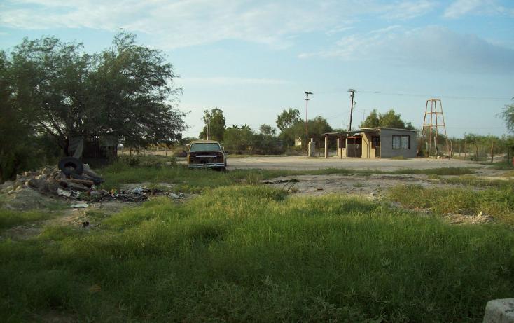 Foto de terreno habitacional en venta en  , chametla, la paz, baja california sur, 1126221 No. 01