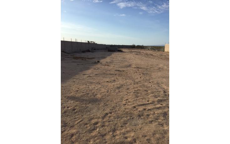 Foto de terreno comercial en venta en  , chametla, la paz, baja california sur, 1247821 No. 03