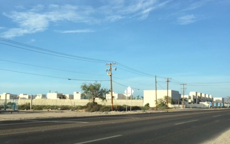 Foto de terreno comercial en venta en, chametla, la paz, baja california sur, 1247821 no 07