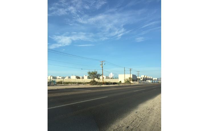Foto de terreno comercial en venta en  , chametla, la paz, baja california sur, 1247821 No. 07