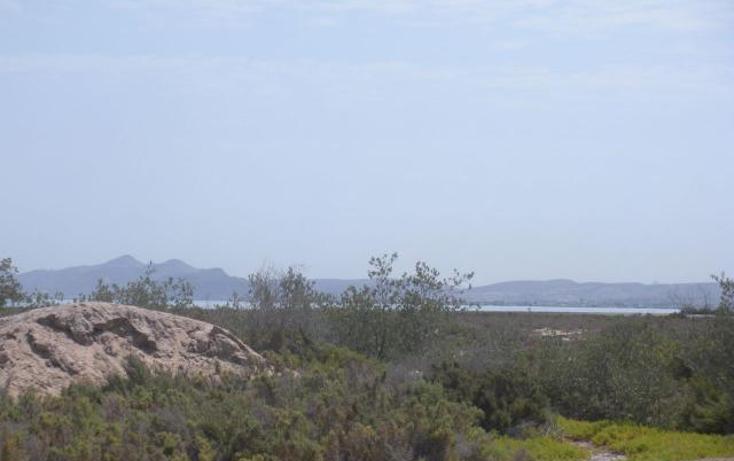 Foto de terreno habitacional en venta en  , chametla, la paz, baja california sur, 1277043 No. 01