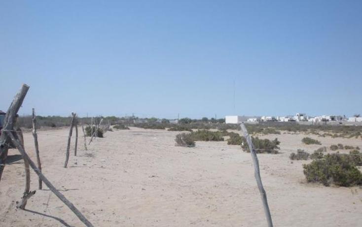 Foto de terreno habitacional en venta en  , chametla, la paz, baja california sur, 1277043 No. 02
