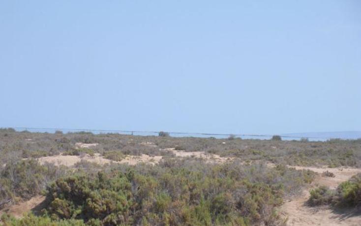 Foto de terreno habitacional en venta en  , chametla, la paz, baja california sur, 1277043 No. 03