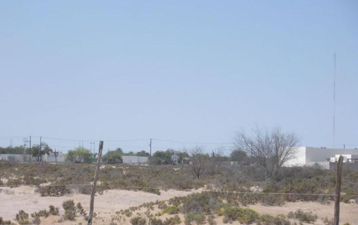 Foto de terreno habitacional en venta en  , chametla, la paz, baja california sur, 1277043 No. 04
