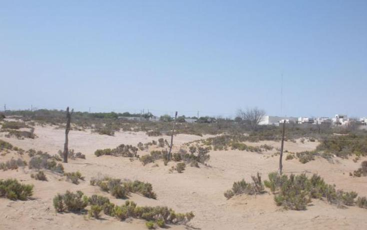 Foto de terreno habitacional en venta en  , chametla, la paz, baja california sur, 1277043 No. 05