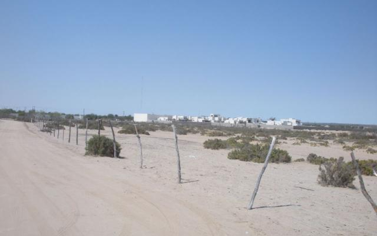 Foto de terreno habitacional en venta en  , chametla, la paz, baja california sur, 1277043 No. 06