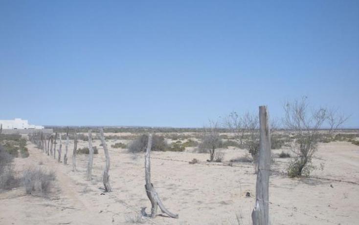 Foto de terreno habitacional en venta en  , chametla, la paz, baja california sur, 1277043 No. 08