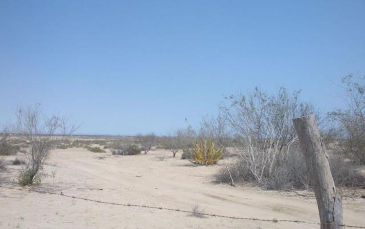 Foto de terreno habitacional en venta en  , chametla, la paz, baja california sur, 1277043 No. 09