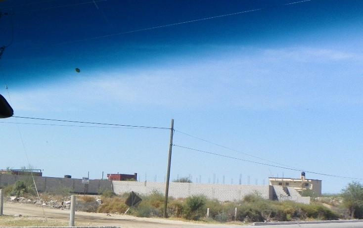 Foto de terreno habitacional en venta en  , chametla, la paz, baja california sur, 1721110 No. 02