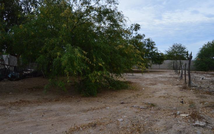 Foto de terreno habitacional en venta en  , chametla, la paz, baja california sur, 1757256 No. 02