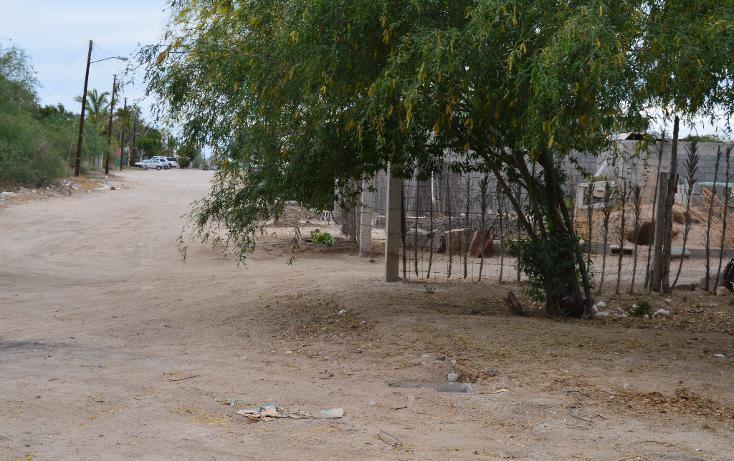 Foto de terreno habitacional en venta en  , chametla, la paz, baja california sur, 1757256 No. 04