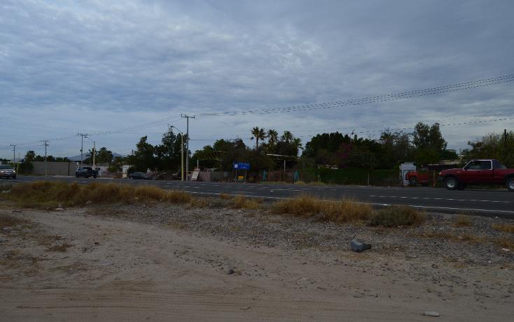 Foto de terreno comercial en venta en  , chametla, la paz, baja california sur, 1759556 No. 04
