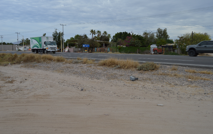 Foto de terreno comercial en venta en  , chametla, la paz, baja california sur, 1759556 No. 05