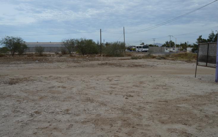 Foto de terreno comercial en venta en  , chametla, la paz, baja california sur, 1759556 No. 07