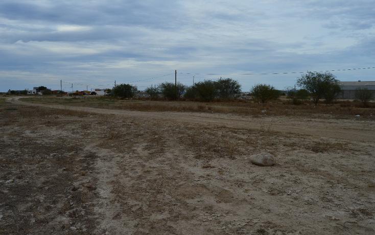 Foto de terreno comercial en venta en  , chametla, la paz, baja california sur, 1759556 No. 08