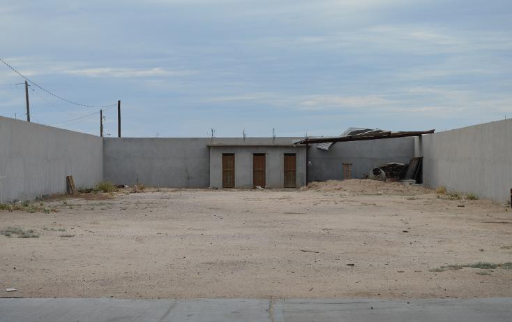Foto de terreno habitacional en venta en  , chametla, la paz, baja california sur, 1768766 No. 04