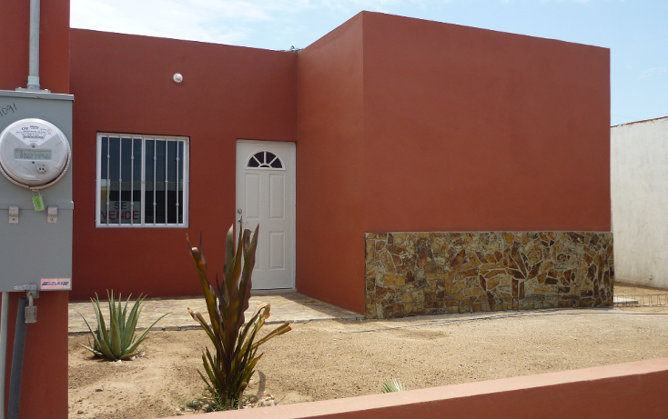 Foto de casa en venta en  , chametla, la paz, baja california sur, 2001014 No. 01
