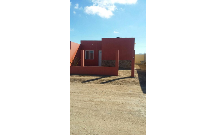 Foto de casa en venta en  , chametla, la paz, baja california sur, 2001014 No. 02