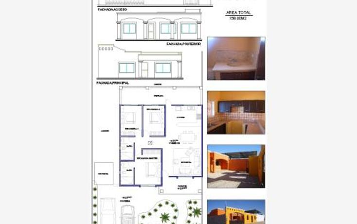 Foto de casa en venta en  , chametla, la paz, baja california sur, 480757 No. 04